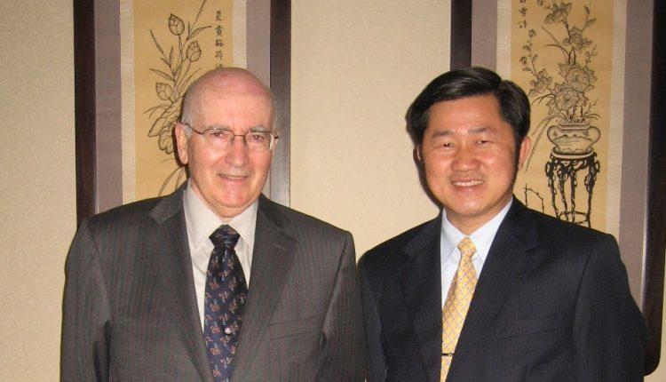 Prof PhilipKotler – Thay Tran Hoang
