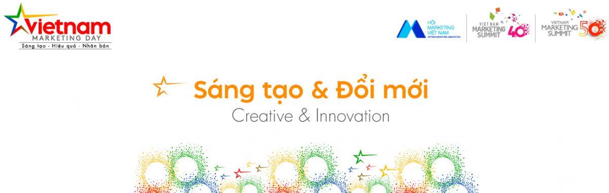 VMD- Innovation Creativity